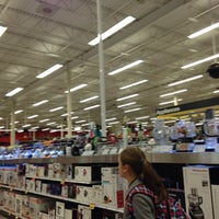 Photo taken at Canadian Tire by Adela F. on 10/11/2016