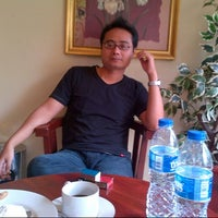 Photo taken at Hotel mazaya bekasi by Rees P. on 12/24/2012