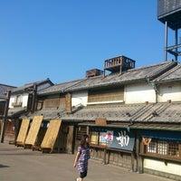 Photo taken at 羽生PA (上り) by いばらの道 on 8/19/2014