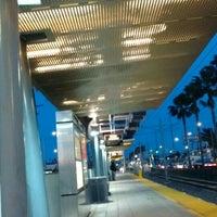 Foto diambil di Expo / Western Metro Station oleh James e S. pada 4/15/2016