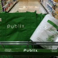 Photo taken at Publix by Guylaine C. on 1/6/2013