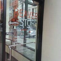 Photo taken at OSU Beaver Store by Scot W. on 2/2/2013