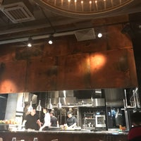 Снимок сделан в Grill Station пользователем Anna 11/26/2017