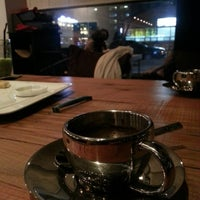 Photo taken at Wgallery by relier S. on 3/14/2013