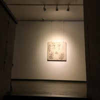 Photo taken at Wgallery by relier S. on 8/27/2016