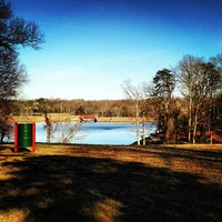 Photo taken at Lake Fairfax Park by Kevin K. on 3/10/2013