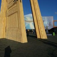 Photo taken at Plopsaland De Panne by Pascal G. on 11/25/2012