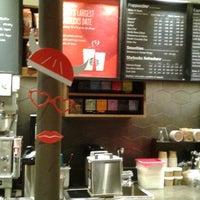 Photo taken at Starbucks by Joanna F. on 2/13/2015