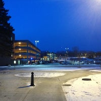 Foto diambil di Parking Structure oleh Shannon pada 1/24/2013