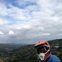 Photo taken at La culebra by Jose R. on 12/17/2012