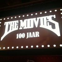 Photo taken at The Movies by hein v. on 10/11/2012