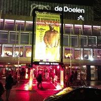 Photo taken at De Doelen by hein v. on 1/23/2013