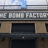 Foto tomada en The Bomb Factory por UNOlker el 9/4/2018
