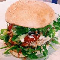 Das Foto wurde bei Triple B - Beef Burger Brothers von Alexander A. am 9/11/2014 aufgenommen