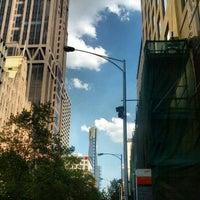 Photo taken at Melbourne by hazchem d. on 2/18/2013
