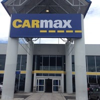 Photo taken at CarMax by 🇺🇸Denis B. on 6/17/2014