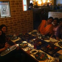 Photo taken at Barbeque Nation by Kalidas C. on 3/17/2013