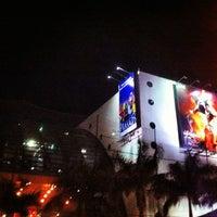 Photo taken at Prasad's IMAX by Kalidas C. on 12/3/2012