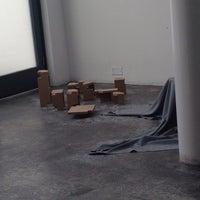 Foto tomada en Wu Galería por Joaquin V. el 1/17/2014