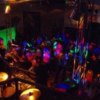 Photo taken at B-23 Lounge Music Bar by Silas C. on 12/15/2012