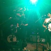 Photo taken at B-23 Lounge Music Bar by Silas C. on 1/26/2013