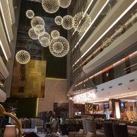 8/28/2017 tarihinde Sanaz G.ziyaretçi tarafından DoubleTree by Hilton Hotel Istanbul - Piyalepasa'de çekilen fotoğraf