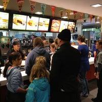Photo taken at McDonald's by Jeremy T. on 4/24/2013