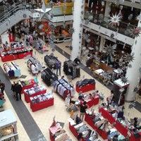 Photo taken at Market City by Jeremy T. on 11/23/2012