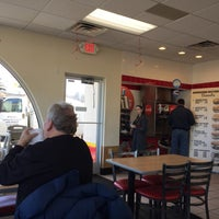 Photo taken at Krystal by Dylan A. on 1/2/2018
