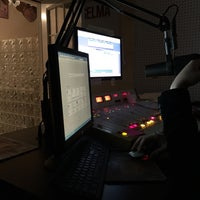 Photo taken at JZ 94.5 The People's Station by Dylan A. on 12/3/2016