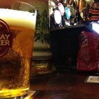 Photo taken at The Palace Bar by Ronan P. on 1/1/2013