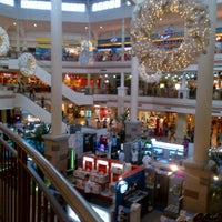 Photo taken at Alabang Town Center by Janis A. on 12/13/2012