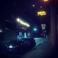 Photo prise au Club Quarters Hotel in Boston par Doug D. le3/23/2013