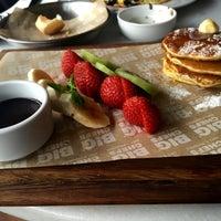 Снимок сделан в Big Chefs пользователем Melda E. 11/29/2015