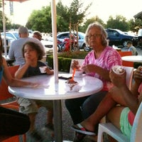 Photo taken at Yogurt Mill by Genevieve L. on 5/19/2013