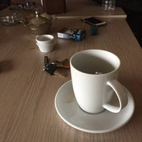 Photo taken at Coffee Time by Oktay M. on 11/28/2017