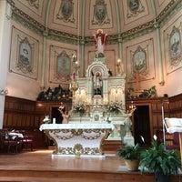 6/15/2017 tarihinde Jurgen D.ziyaretçi tarafından Eglise St-francois Xavier'de çekilen fotoğraf