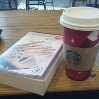 Photo taken at Starbucks by Justin C. on 11/26/2012