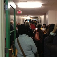 Photo taken at John Oliver Secondary by Albert L. on 10/19/2012