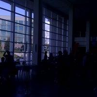 Photo taken at Faculty of Tourism by Karaagac on 3/26/2014