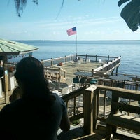 Photo taken at The River House by April O. on 3/26/2017