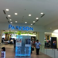 Photo taken at Parkson Elite by bdk sepet on 10/13/2012