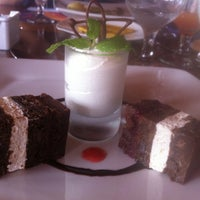 Photo taken at Restaurante Don Rufino by Chema M. on 10/12/2012