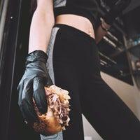 9/22/2017 tarihinde Ugurcan G.ziyaretçi tarafından B.O.B Best of Burger'de çekilen fotoğraf