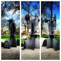 Photo prise au Lincoln Park par Ryan K. le5/4/2013