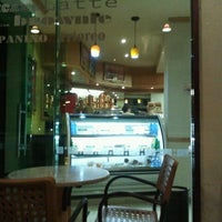 Photo taken at Italian Coffee Company by Yolitze A. on 10/22/2012