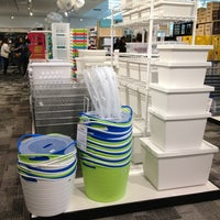 Photo taken at The Container Store by Stephanie S. on 3/17/2013