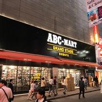5/17/2017にjamiraquaiがABC-MART 渋谷センター街店で撮った写真