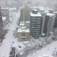 2/16/2013にIshida A.がイビス スタイルズ 札幌で撮った写真