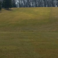 Photo taken at Petrifying Springs Golf Course by Donny A. on 3/20/2015